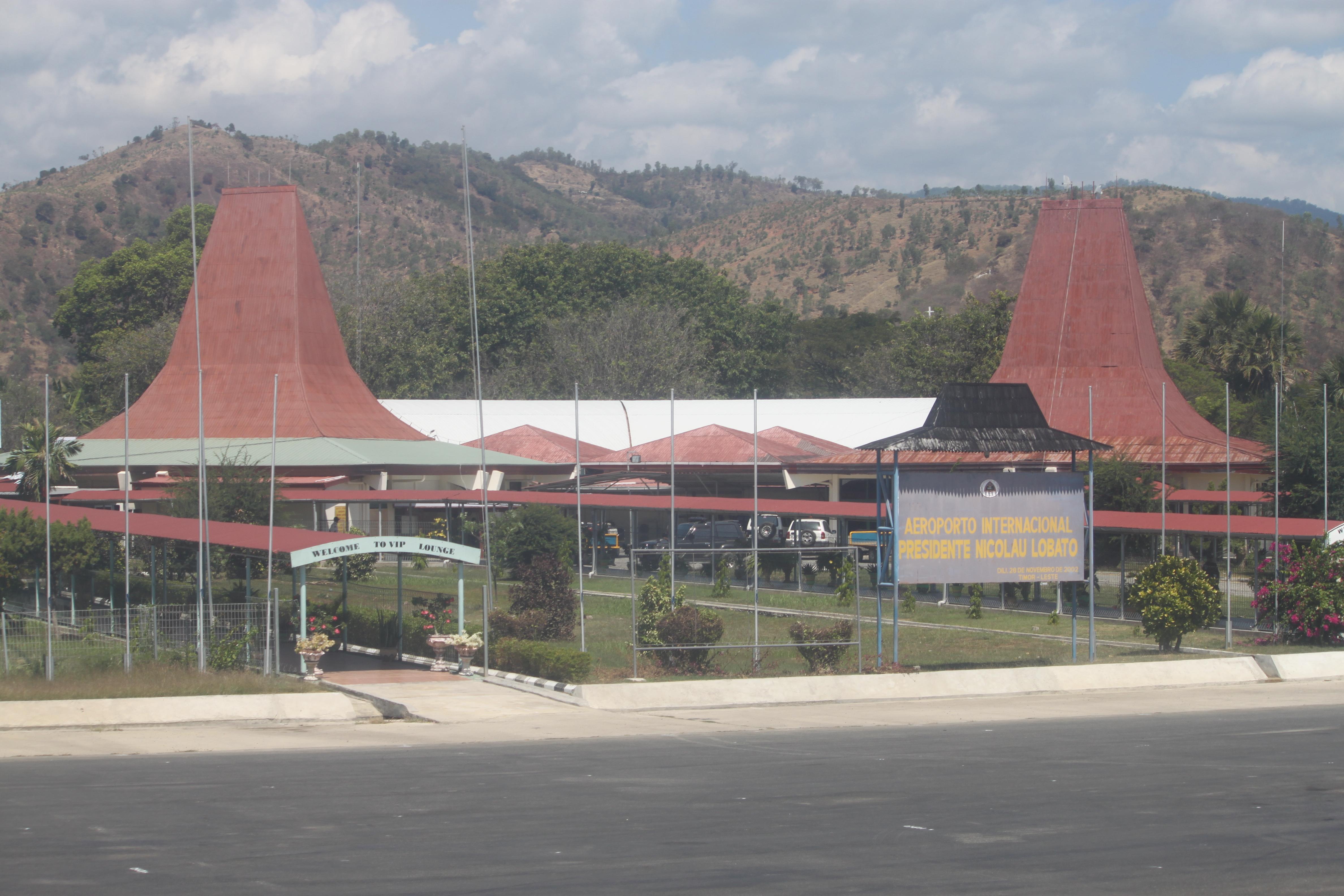 Aeroporto Dili : Dilli timor leste wednesday 20 july angusmccoll